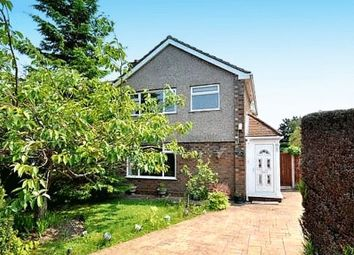 Thumbnail 3 bedroom detached house for sale in Waltham Drive, Cheadle Hulme, Cheadle