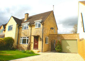 Thumbnail 3 bed property to rent in Cotswold Close, Cirencester