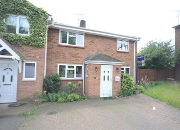 Thumbnail 3 bed semi-detached house for sale in The Shaw, Cookham, Berkshire