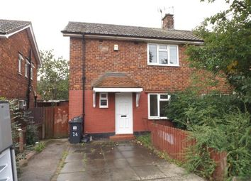 Thumbnail 2 bed semi-detached house for sale in Severn Way, Darlington, Co Durham