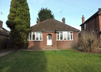 Thumbnail 2 bed bungalow to rent in Grovers Court, Wycombe Road, Princes Risborough