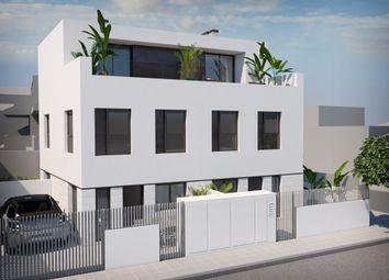 Thumbnail 3 bed town house for sale in Calle Brisamar, Torre De La Horadada, Alicante, Valencia, Spain