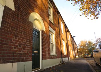 Thumbnail 2 bedroom terraced house for sale in Willis Street, Norwich