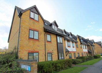 Thumbnail 2 bedroom flat for sale in Downs Court, Belmont