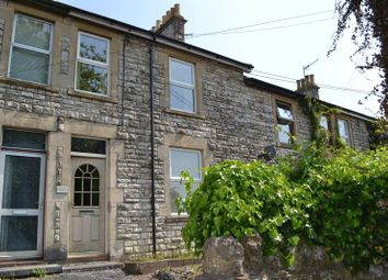 Thumbnail 3 bed terraced house for sale in Bath Old Road, Radstock