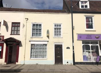 Thumbnail 5 bed terraced house for sale in East Street, Blandford Forum