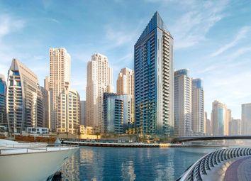 Thumbnail 3 bed apartment for sale in Dubai Marina, Dubai, United Arab Emirates
