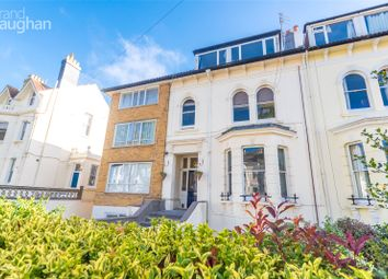 Thumbnail 2 bedroom flat for sale in Clermont Terrace, Brighton, East Sussex