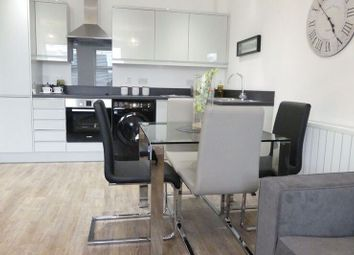 Thumbnail 2 bed flat for sale in Barnsley, Long Street, Atherstone