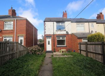 Thumbnail 2 bed terraced house for sale in Annfield Place, Stanley
