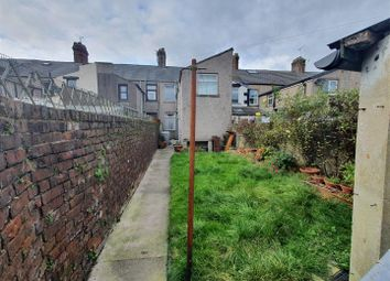 Thumbnail 3 bed terraced house for sale in Crown Street, Millom