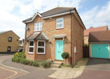 Thumbnail 3 bedroom detached house for sale in Millview Meadows, Rochford