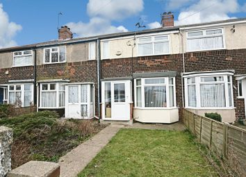 Thumbnail 3 bedroom terraced house for sale in National Avenue, Hull