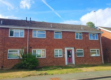 Thumbnail 1 bed flat for sale in Hill Rise, St. Ives, Cambridgeshire