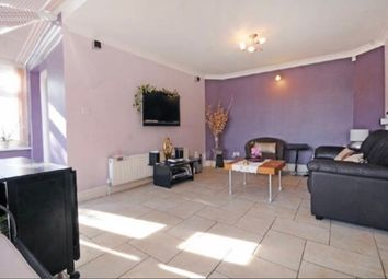 Thumbnail 4 bed semi-detached house to rent in Gibbon Road, Acton