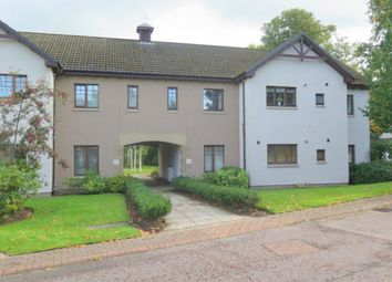 Thumbnail 2 bed flat for sale in Howford Lane, Nairn