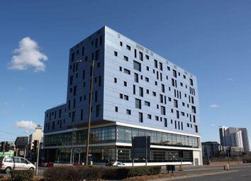 Office to let in Indigo Blu, Hunslet Road, Leeds LS10