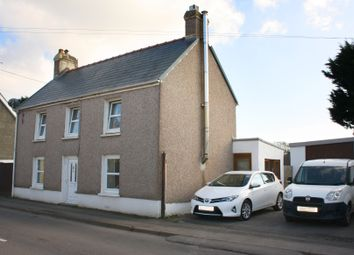 Thumbnail 3 bed cottage for sale in Main Road, Waterston, Milford Haven