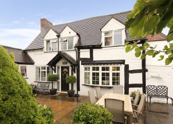 Thumbnail 2 bed cottage for sale in The Mines, Benthall, Broseley