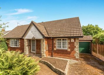 Thumbnail 2 bed bungalow for sale in Wollaston Court, Stourbridge, West Midlands