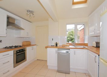Thumbnail 2 bed terraced house to rent in Jericho Street, Oxford