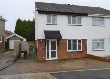 3 bed semi-detached house for sale in Huntington Way, Tycoch, Swansea SA2