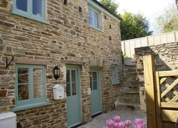 Thumbnail 1 bed semi-detached house for sale in Liskeard, Cornwall