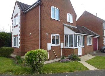 Thumbnail 3 bed property to rent in The Wyke, Spalding