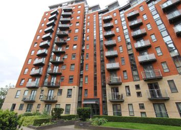Thumbnail 2 bed flat for sale in City Island, Gotts Road, Leeds