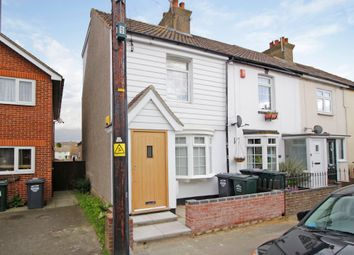 Thumbnail 3 bed cottage for sale in Essex Road, Longfield