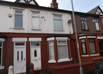 Thumbnail 3 bed terraced house for sale in Brighton Range, Manchester, Greater Manchester