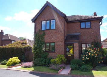 Thumbnail 3 bed detached house for sale in Spindletree Drive, Derby