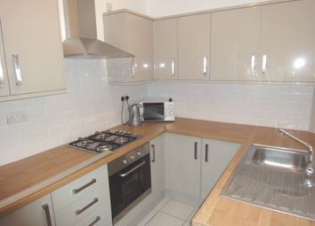 Thumbnail 3 bed shared accommodation to rent in Edmund Road, Sheffield