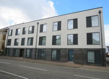 Thumbnail Studio to rent in Park Place, Cathys Cardiff