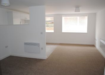Thumbnail Studio to rent in Meynell House, Browns Green, Birmingham
