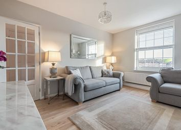 Thumbnail 1 bed flat for sale in Prestbury Square, London