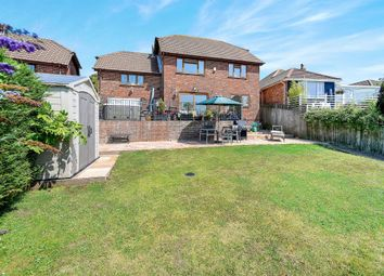Thumbnail 4 bedroom detached house for sale in Crescent Drive North, Brighton