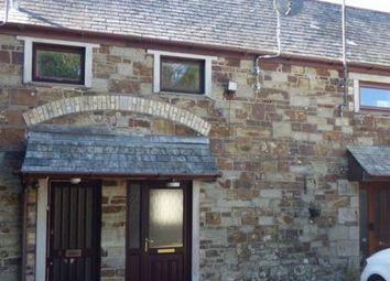 Thumbnail 1 bed property to rent in Barn Lane, Bodmin