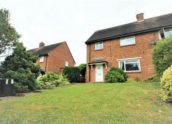Thumbnail 3 bed semi-detached house for sale in Tower Hill, Bidford-On-Avon, Alcester