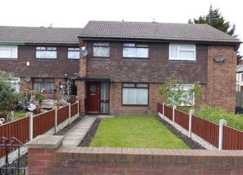 Thumbnail 3 bedroom town house for sale in Knowsley Road, Bootle