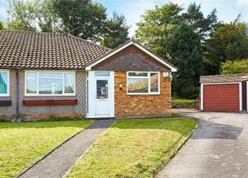 Thumbnail 2 bed semi-detached bungalow for sale in Mount Close, Sevenoaks, Kent