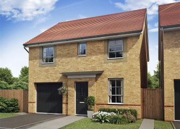 Thumbnail 4 bed detached house for sale in The Gloucester, Alexander Gate, Hanley, Stoke-On-Trent