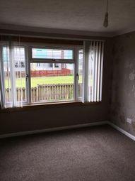 Thumbnail 3 bed terraced house to rent in Hazel Grove, Law, Carluke