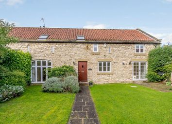 Thumbnail 4 bed semi-detached house for sale in Main Street, Monk Fryston, Leeds