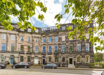 Thumbnail 4 bedroom flat for sale in Moray Place, New Town, Edinburgh