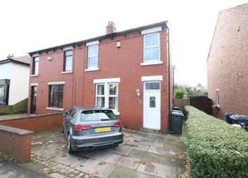 Thumbnail 3 bed semi-detached house for sale in Cop Lane, Penwortham, Preston