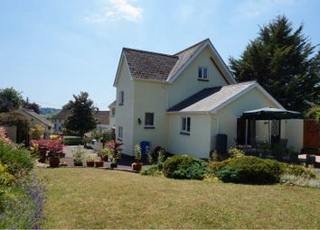 Thumbnail 5 bed detached house for sale in Westleigh, Tiverton