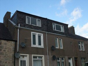 Thumbnail 2 bed flat to rent in Coaledge, By Crossgates, Dunfermline