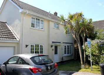 Thumbnail 3 bed detached house to rent in Shute Hill, Mawnan Smith, Falmouth