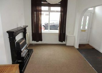 Thumbnail 2 bedroom terraced house for sale in Beatrice Avenue, Gorton, Manchester